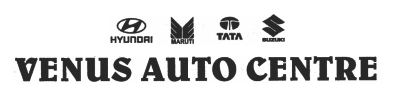 Venus auto center logo