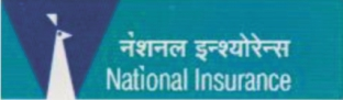 National insurance company ltd. logo